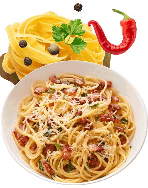 Paste italiene